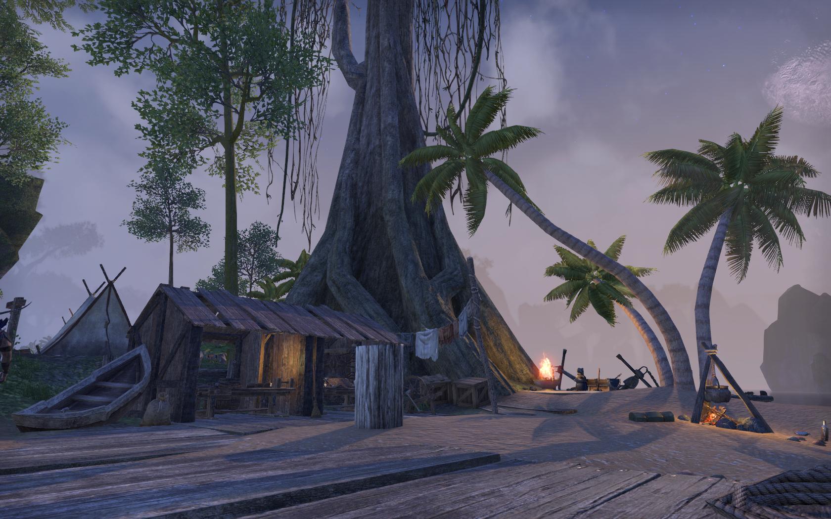 Fisherman's Isle