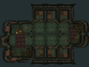 Mournhold Royal Palace Jail Overhead