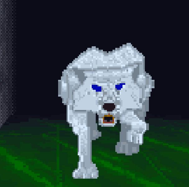 Snow Wolf (Arena)