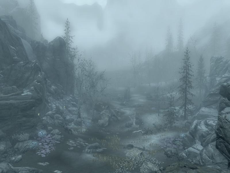 Забытая долина