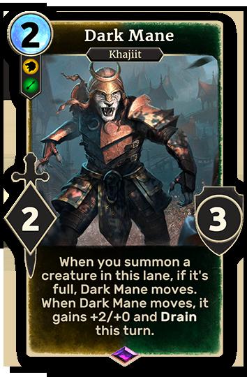 Dark Mane (Legends)