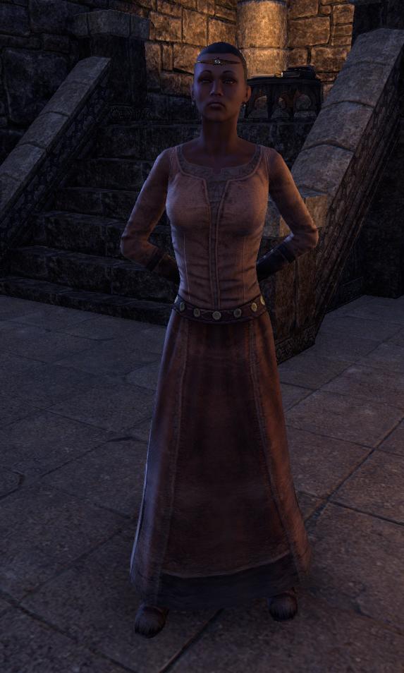 Lady Zibeh