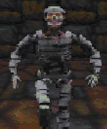 Mummy (Daggerfall)
