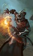 Wiedźma z Błot (Legends)