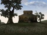 Поместье Улис (Morrowind)