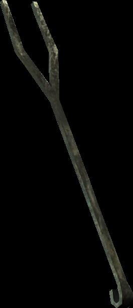 Balbus' Fork