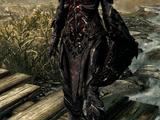 Daedric Armor (Skyrim)