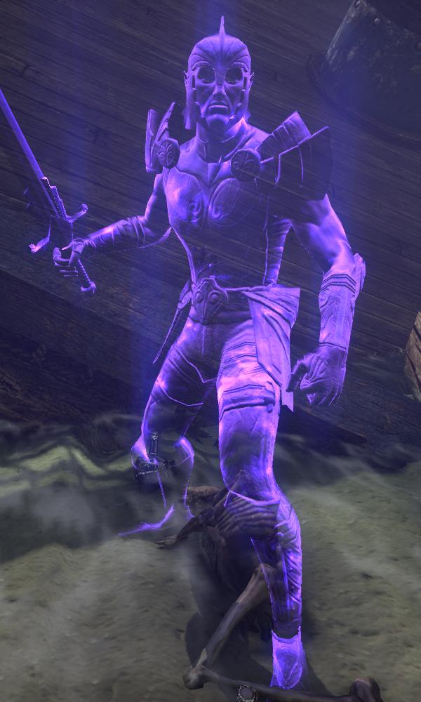 Ghost Viper Butcher
