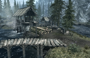 Riverwood LumberMill