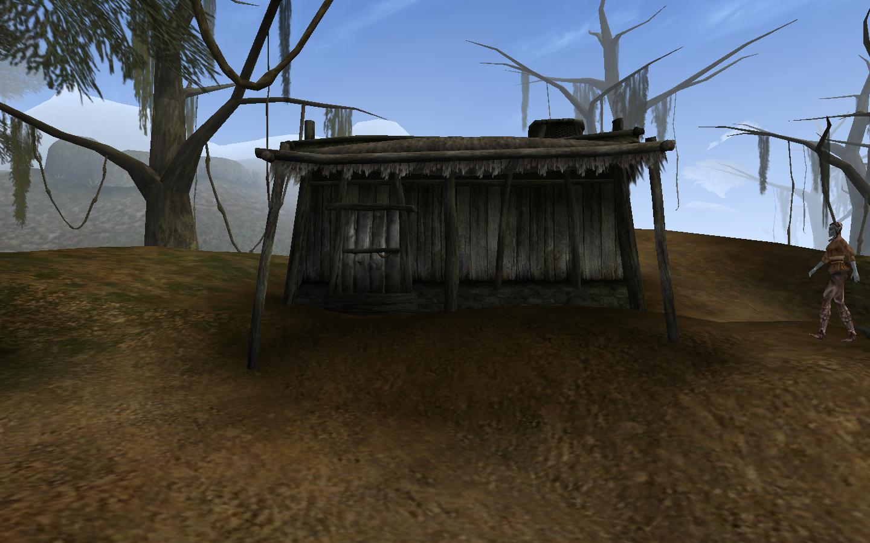 Дом Окур