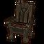 Иконка (имперское кресло (с завитками))