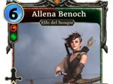 Allena Benoch (Legends)