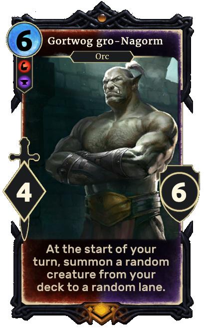 Gortwog gro-Nagorm (Legends)