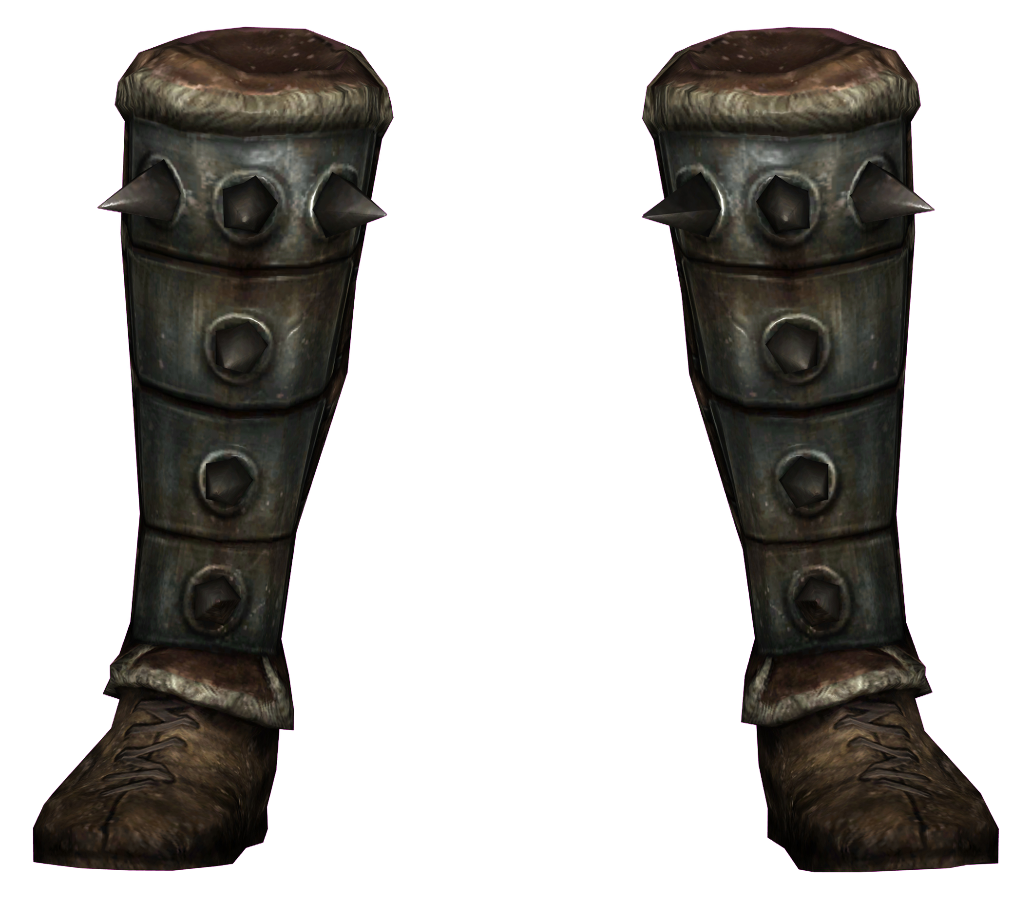 Stormcloak Officer Boots