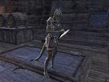 The Broken Spearhead
