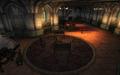 The Tiber Septim hotel Interior