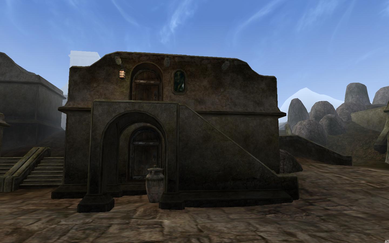 Дом Итана