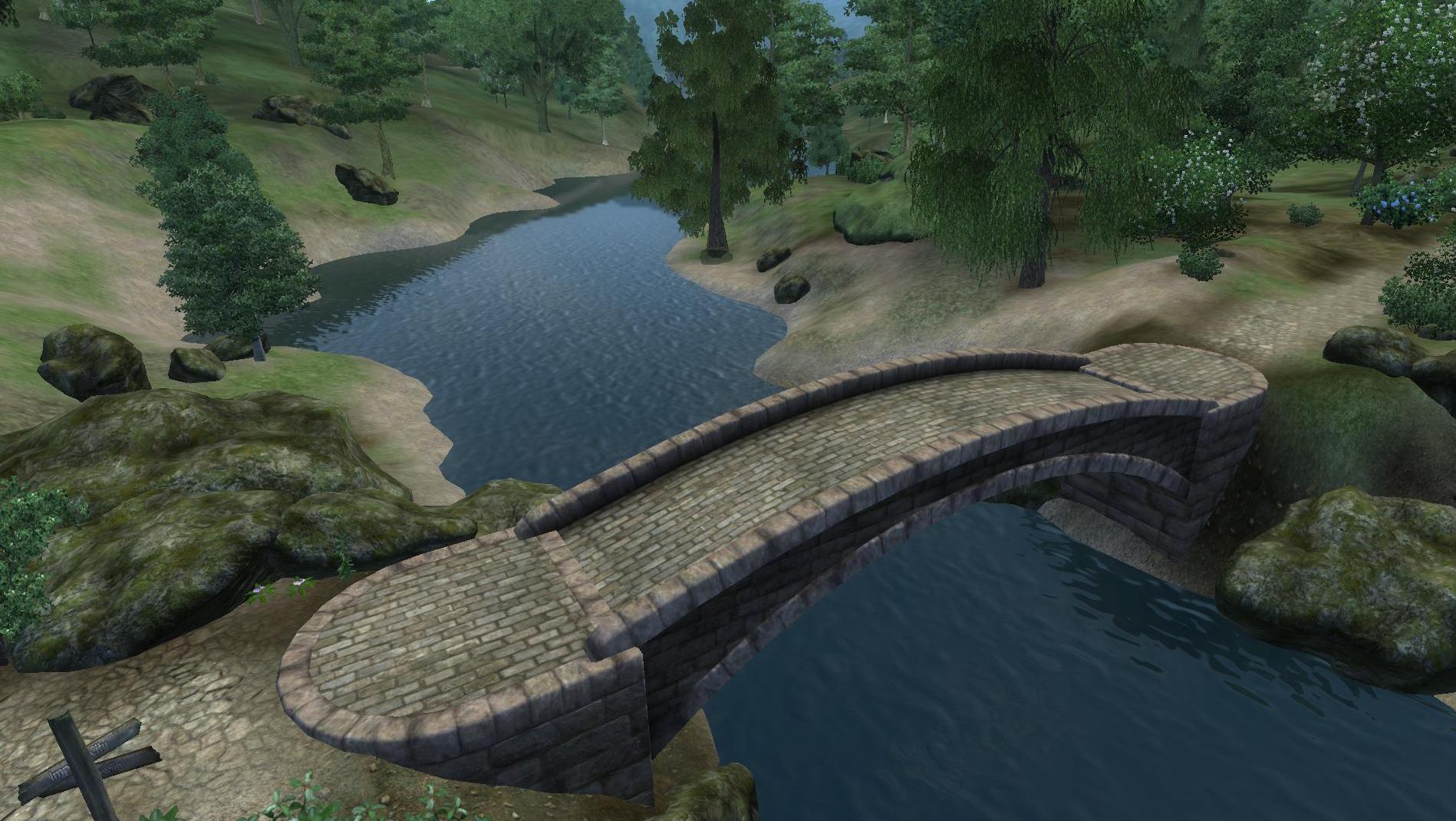 Река Корболо