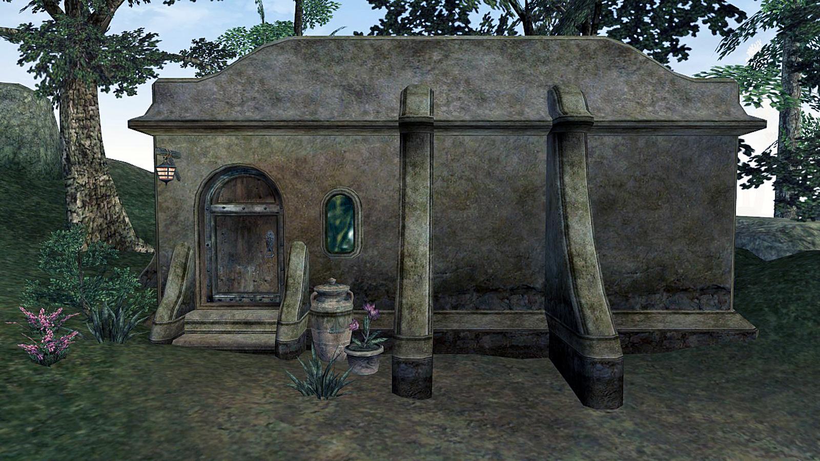 Balur's Farmhouse