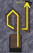 Freeing Medora 23 (mapa) (Daggerfall)