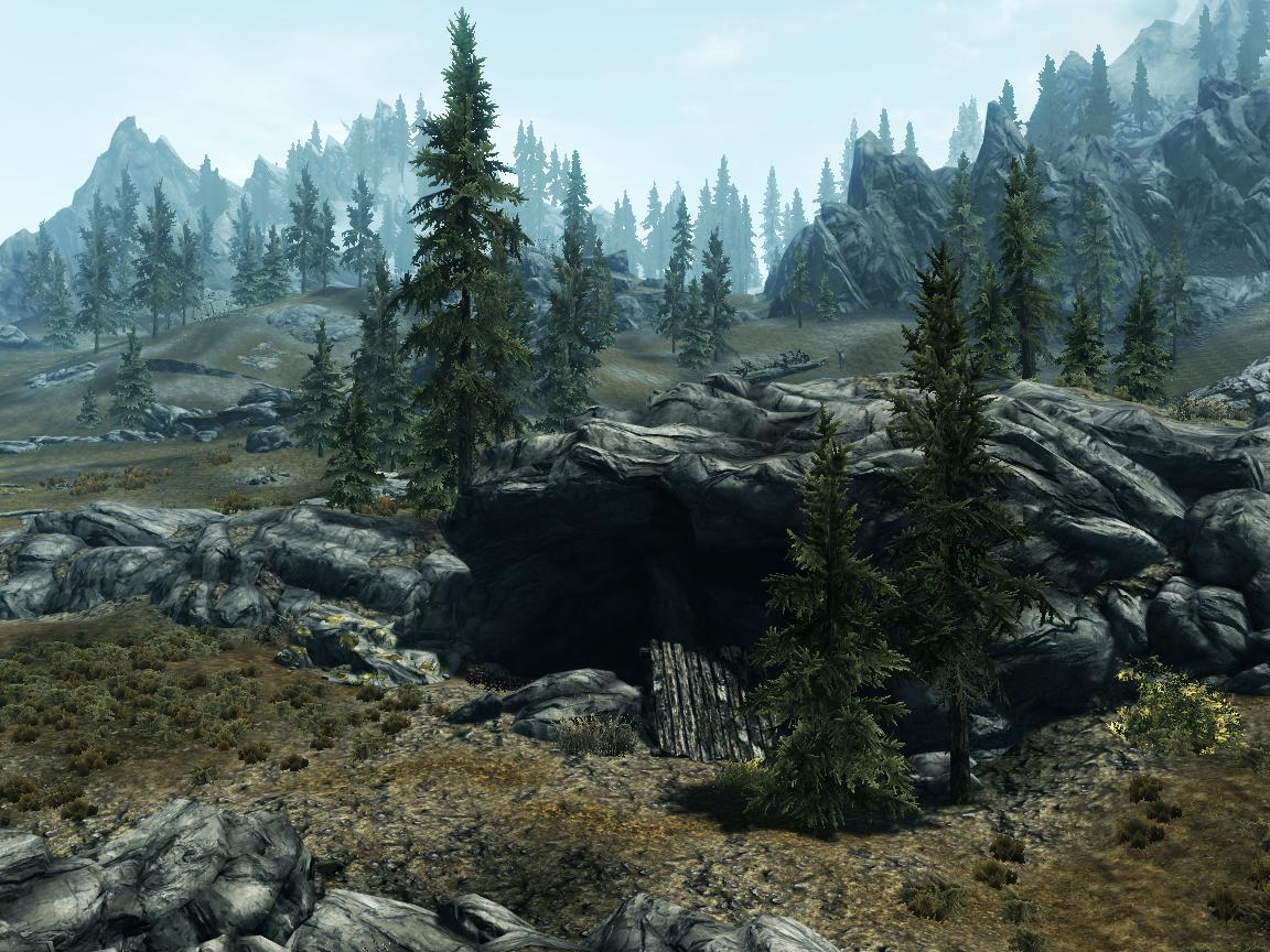 Greenspring Hollow