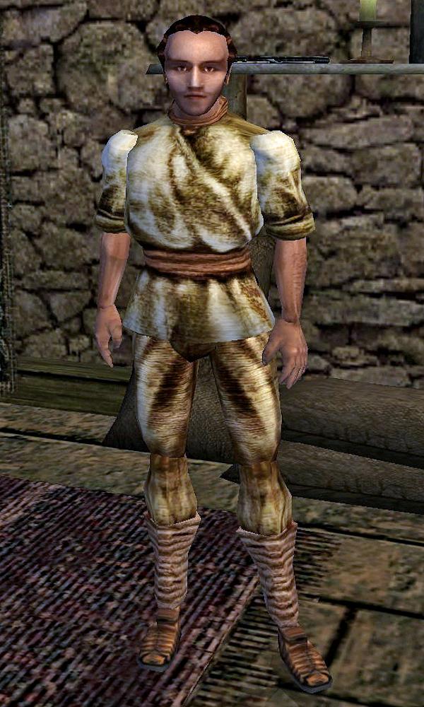 Murberius Harmevus