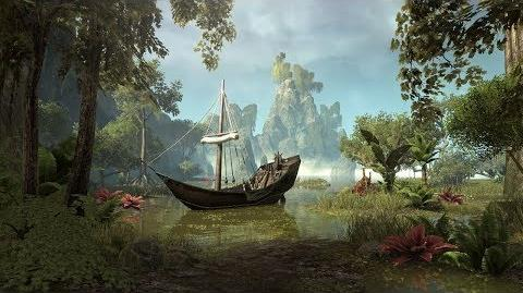 The Elder Scrolls Online Murkmire First Look