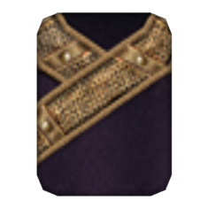 Вычурная Мантия 1 (Morrowind) сложена.png