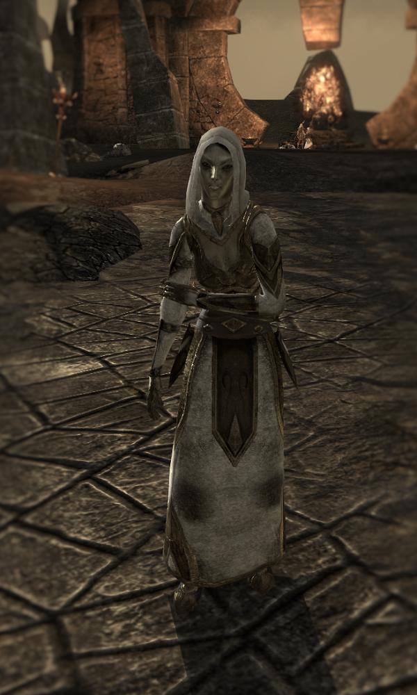 Magister Enuse