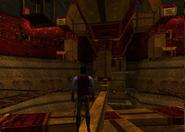 Redguard - Saving Hayle's Soul - Lower Gear Room