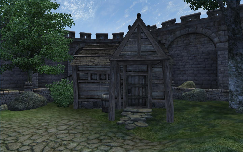Дом Малинтуса Анкруса