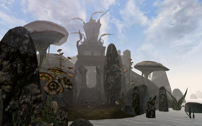 Коштарари (Morrowind)