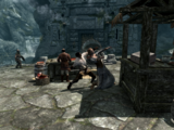 The Forsworn Conspiracy