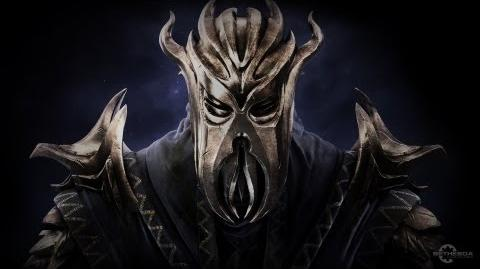 The Elder Scrolls V Skyrim Dragonborn - Oficjalny Trailer