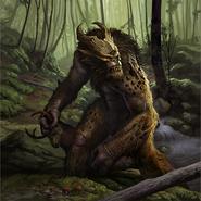 Troll nizinny (Legends)