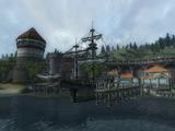 Анвильский корабль призраков