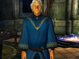 Hannibal Traven (Oblivion)