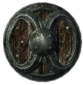 Hrolfdir's Shield