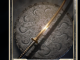 Marca de Oro (Legends)
