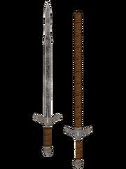 Жалезны доўгі меч (Oblivion)