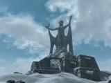 Святилище Азуры (Skyrim)