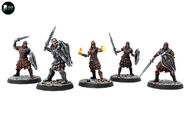 Call to Arms Imperials