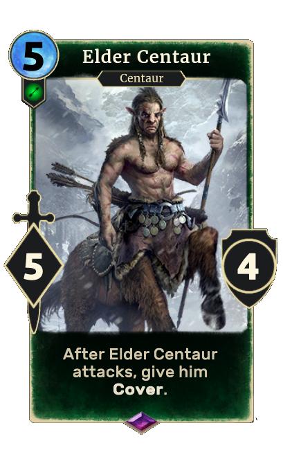 Centaur (Legends)
