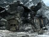 Gloombound Mine