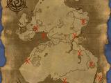 Psijic Map of Summerset