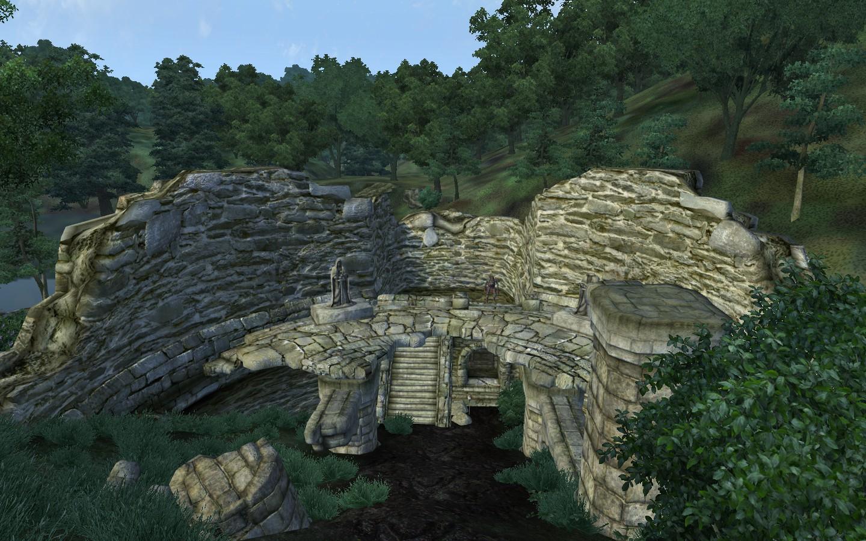 Форт Золотая Глотка