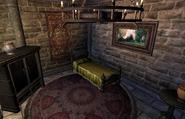 Arborwatch Chorrol House Spare Bedroom2