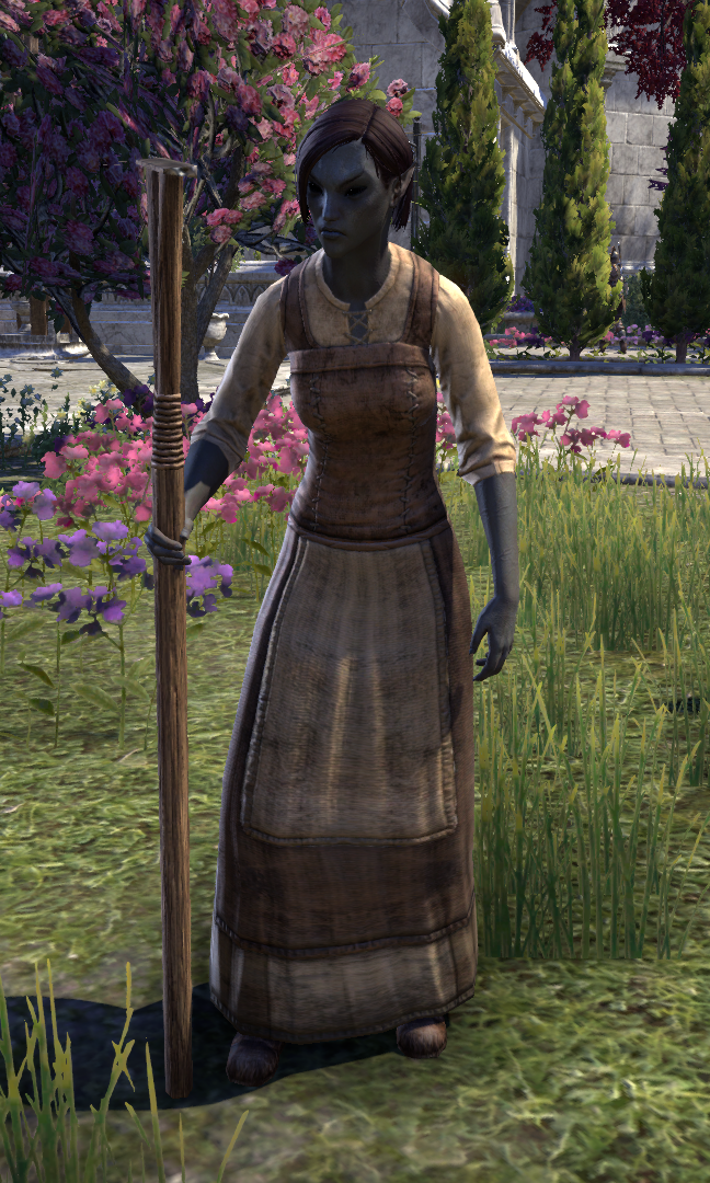 Aroarise Bereloth