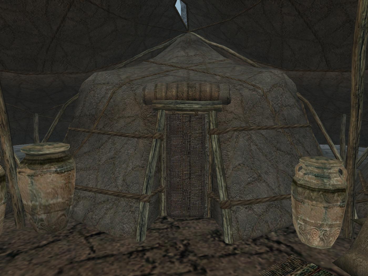 Han-Ammu's Yurt