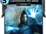 Laceración del alma (Legends)